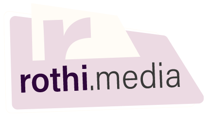 rothi.media - Mag.a Delphine Rotheneder - Moderation, Videoproduktion, Social Media