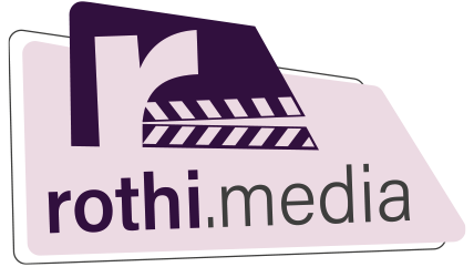 rothi.media Logo